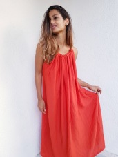 Chili maxi dress - SOLD OUT