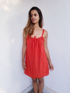 Chili slip dress - SOLD OUT